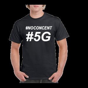 Noconcent 5G zwart heren